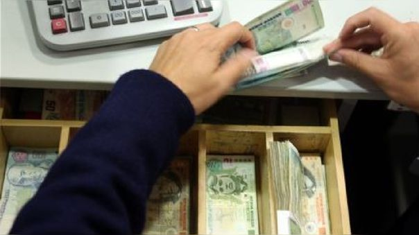 ley de reprogramación de deudas