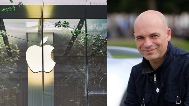 Manfred Harren pasa al proyecto Apple Car, de acuerdo con un medio aleman