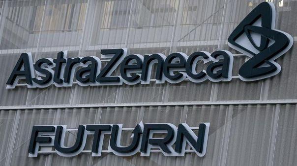 AstraZeneca trabaja  en una vacuna para la variante sudafricana