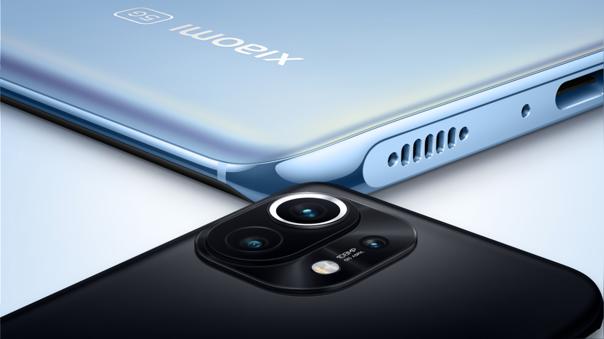 Xiaomi anuncia de manera global al Mi 11