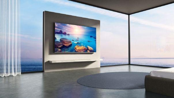 Este es el nuevo Mi TV Q1
