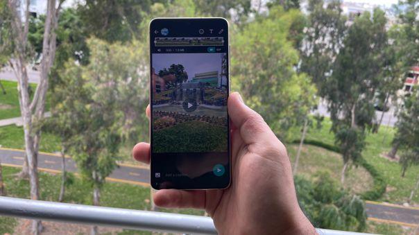 WhatsApp ya prepara la opción para los usuarios de Android.