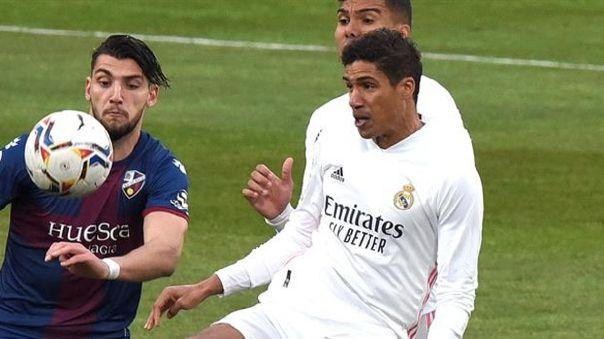 Ya lo sabe el Madrid: el plan de Varane para irse gratis al acabar su contrato