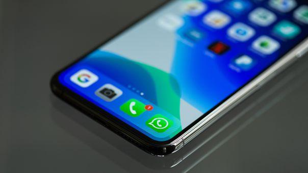 Cambios se ven en la versión beta de WhatsApp para iOS.