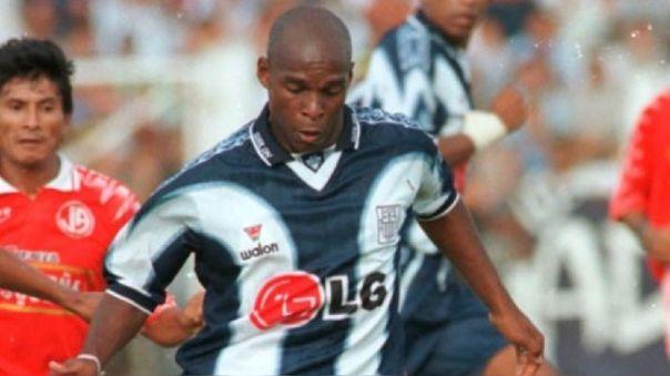 Malher Tressor Moreno jugó por Alianza Lima en 2019