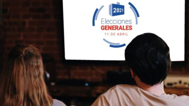 Partidos políticos deberán priorizar la difusión de sus propuestas vía internet, televisión o radio.