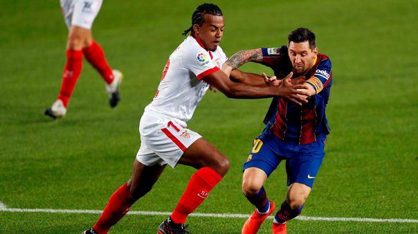 Barcelona y Sevilla chocarán por las 'semis' de la Copa del Rey