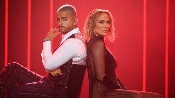 Maluma aplaza su debut en el cine: 'Marry Me', con Jennifer Lopez, mueve su estreno al 2022