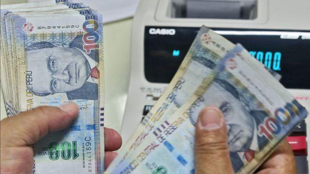 Reprogramación de deuda