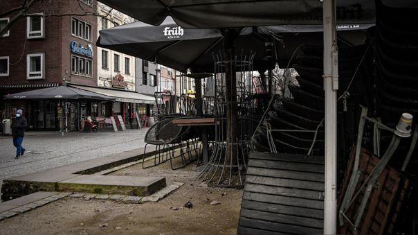 COVID-19 en Alemania