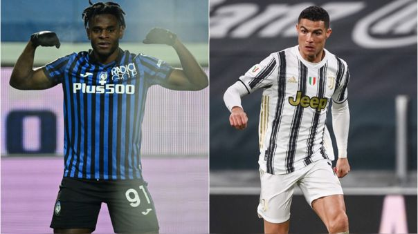 Atalanta jugará la final de la Coppa Italia 2021 ante la Juventus