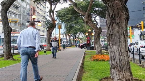 Los espacios públicos bien diseñados son fundamentales para contribuir a mejorar la salud y el bienestar de sus habitantes.