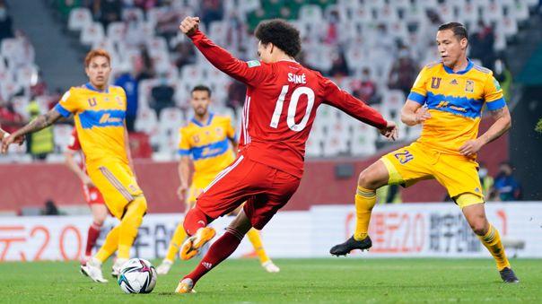 Bayern Munich enfrenta a Tigres por la final del Mundial de Clubes 2020