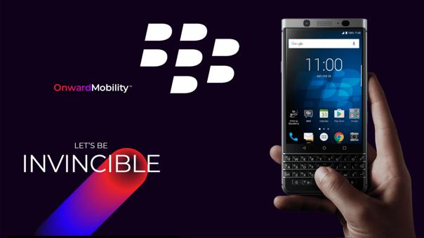 OnWardMobility ya anunció el desarrollo de su primer modelo Blackberry licenciado por RIM