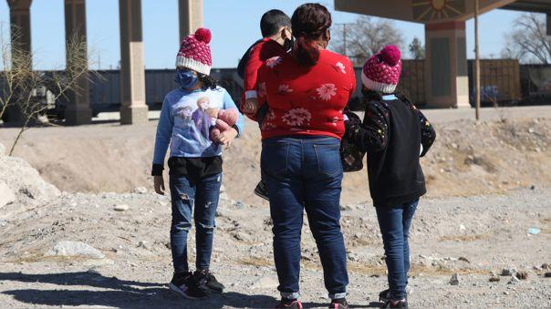 A partir del 19 de febrero el Departamento de Seguridad Interior (DHS) va comenzar la fase uno del programa.