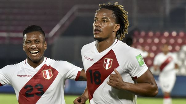 Perú enfrentará en marzo a Bolivia y Venezuela por las Eliminatorias