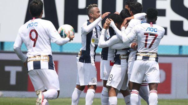 Alianza Lima disputará la Liga 2 en la temporada 2021