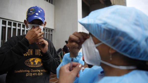 Venezuela suma 431 nuevos casos de COVID-19