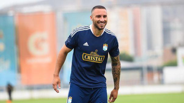 Emanuel Herrera: todo lo que debes saber sobre su situación en Sporting Cristal