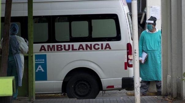 Nicaragua llega a los 172 fallecidos por coronavirus
