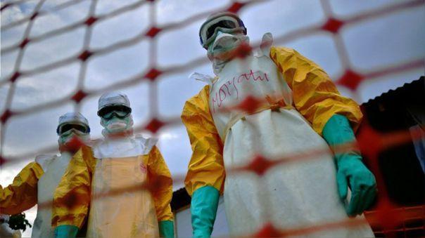 Guinea-Conakry declaró el nuevo brote de ébola.