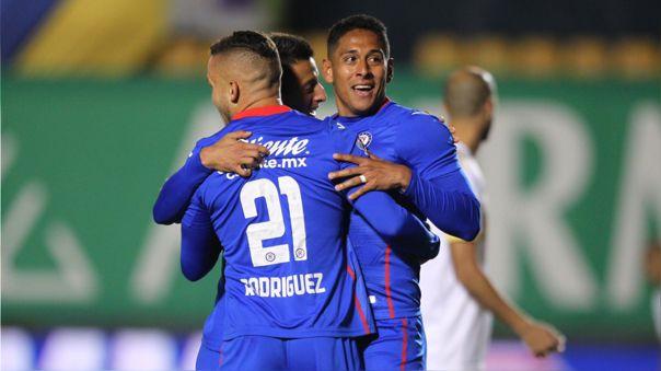 Tigres vs. Cruz Azul