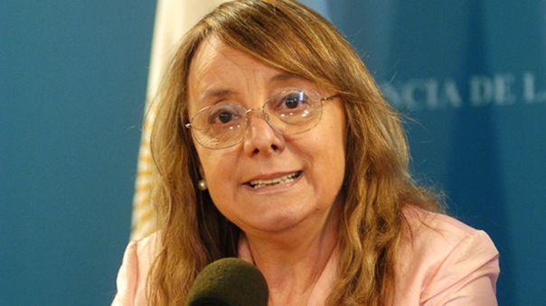 Alicia Kirchner