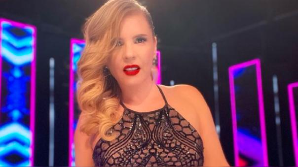 Johanna San Miguel