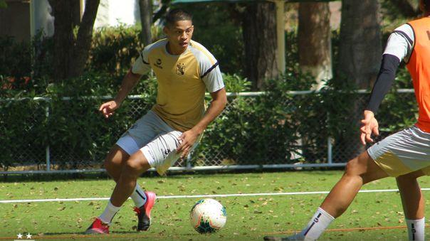 Kevin Quevedo firmó con Melgar por todo el 2021