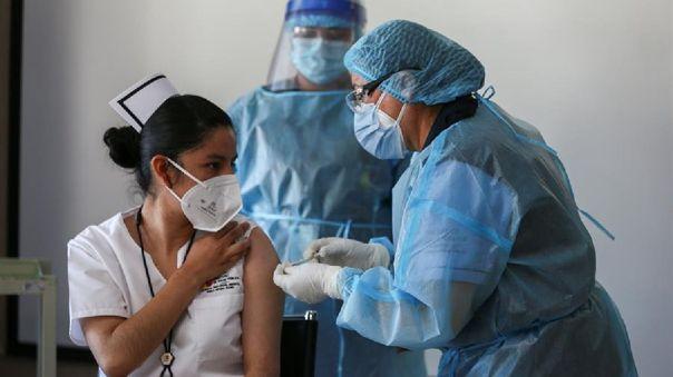 Ecuador llegó este viernes a 271 276 positivos acumulados de COVID-19