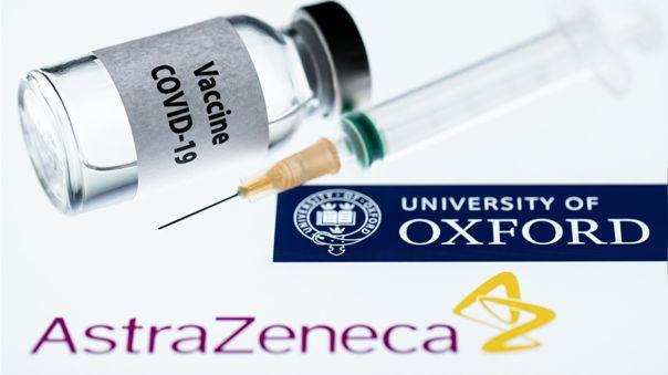 Vacuna AstraZeneca/Oxford