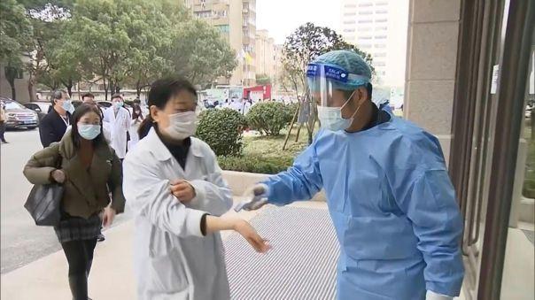 La misión de la Organización Mundial de la Salud (OMS), que investigó el coronavirus en Wuhan, descartó la posibilidad de que el SARS-CoV-2 se hubiese originado en un laboratorio.