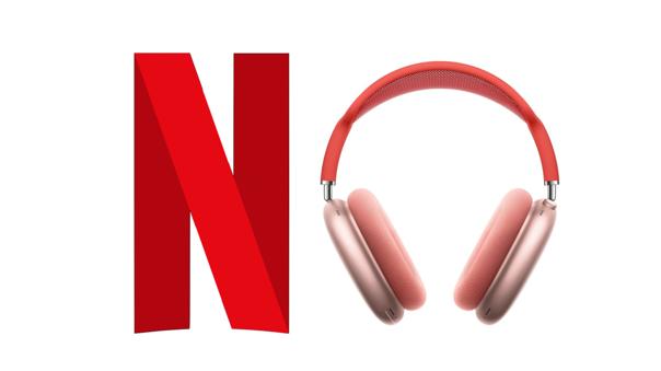 NO: Netflix no trabaja en un soporte nativo al