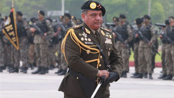 Gral. (PNP) César Astudillo