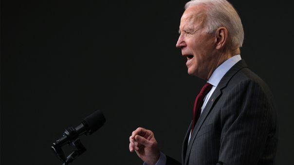 US-PRESIDENT-BIDEN-MAKES-SMALL-BUSINESS-ANNOUNCEMENT-FROM-WHITE