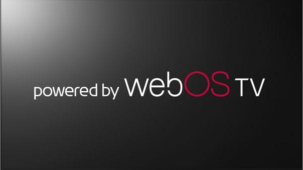 LG licenciará webOS, su software propietario para televisores