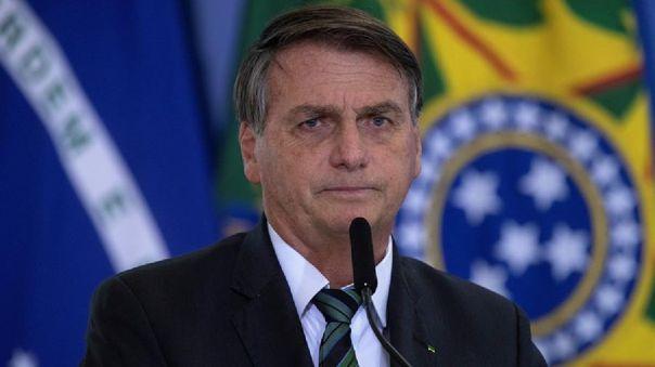 Desde mediados de enero, Brasil aplica en su territorio el inmunizante del laboratorio chino Sinovac y el de la farmacéutica inglesa AstraZeneca.