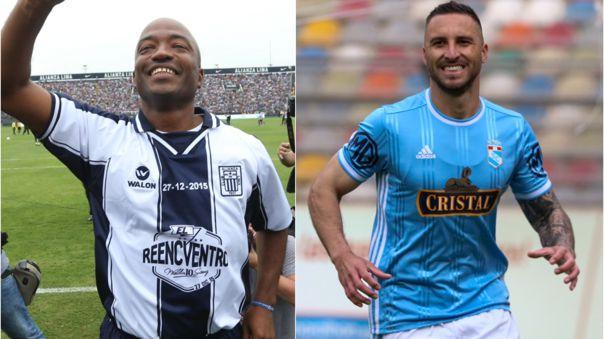 Emanuel Herrera dejó Sporting Cristal para unirse a Argentinos Juniors