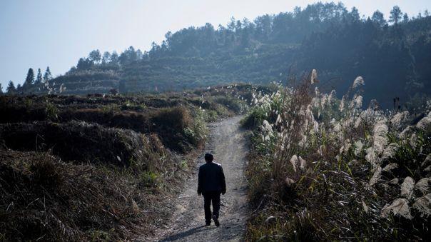 La localidad de Boajing en Hunan, China, requiere atención por parte del gobierno central
