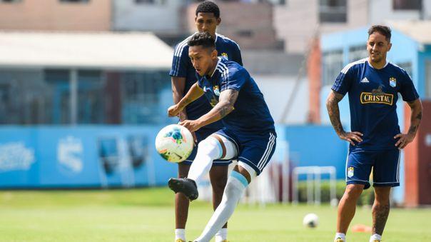 Sporting Cristal debutará en la Fase 1 ante Binacional