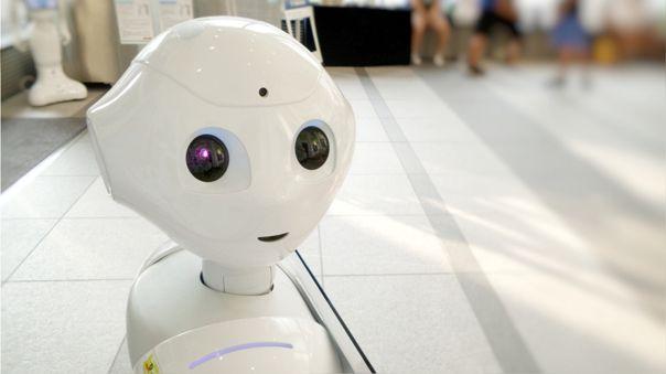 La robótica forma parte de las tecnologías que engloban la