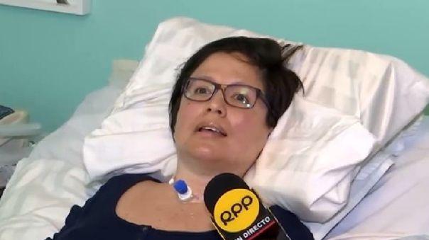 Poder Judicial ordenó al Minsa y EsSalud respetar la decisión de Ana Estrada de poner fin a su vida