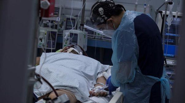 Chile vive una segunda ola de la pandemia