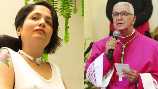 Arzobispo Carlos Castillo se refirió al pedido de eutanasia de Ana Estrada
