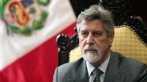 Presidencia Peru
