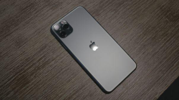 Apple podría replantear la presencia del notch para 2021