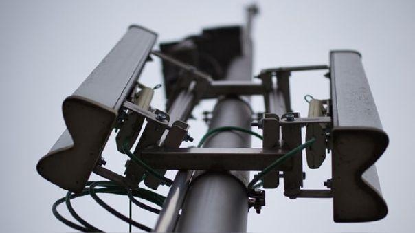 La nueva red 5G comenzará a implementarse en el Perú