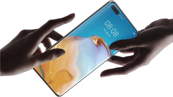 Huawei anticipa HarmonyOS.