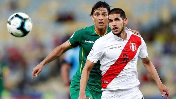 Perú visita a Bolivia el 25 de marzo por las Eliminatorias Qatar 2022