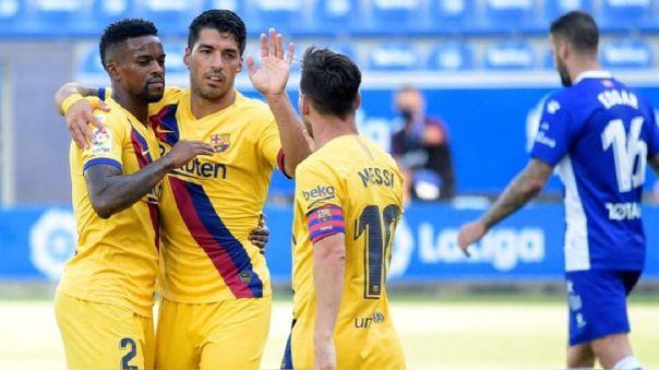 Nelson Semedo jugó durante tres temporadas en Barcelona